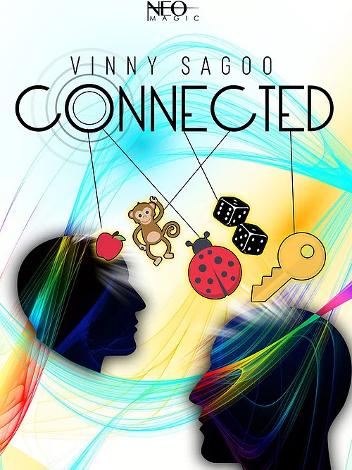 Connected by Vinny Sagoo