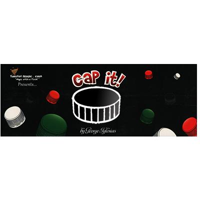 >CAP IT (Black)