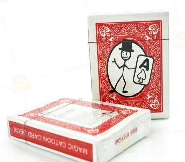 >Card Toon