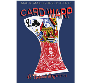 Card Warp DVD