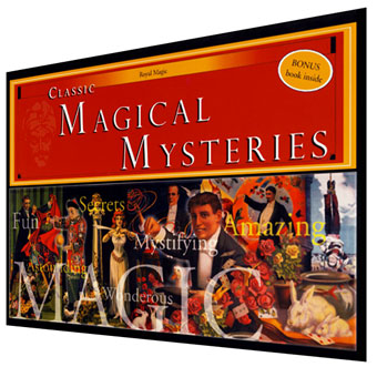 >Classic Magical Mysteries Set