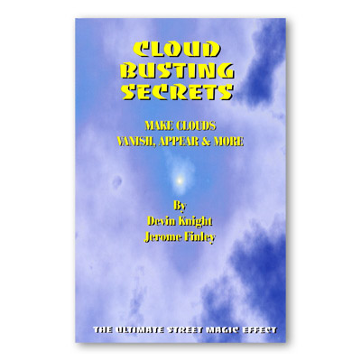 Cloud Busting Secrets by Devin Knight and Jerome Finley - ebook
