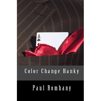 Color Change Hank (Pro Series Vol 4)by Paul Romhany - eBook DOWN