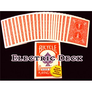 >Electric Deck (Bicycle)