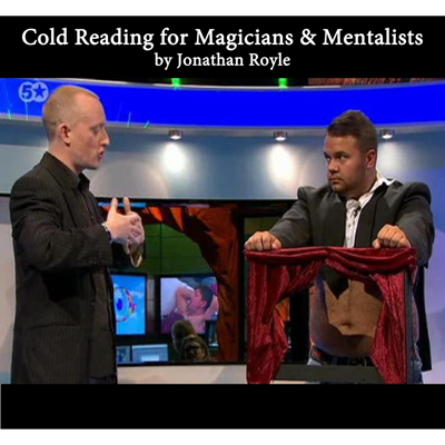 Cold Reading for Magicians & Mentalists by Jonathan Royle - eBoo