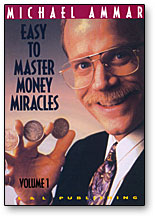 Money Miracles Volume 1 by Michael Ammar video DOWNLOAD