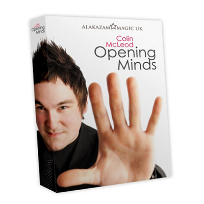 Opening Minds by Colin Mcleod and Alakazam video DOWNLOAD