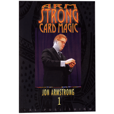 >Armstrong Magic Vol. 1 by Jon Armstrong video DOWNLOAD