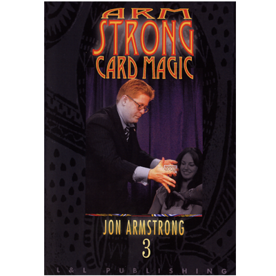 Armstrong Magic Vol. 3 by Jon Armstrong