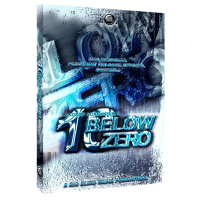 >10 Below Zero by Andrew Normansell & Big Blind Media video DOWNL