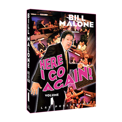 >Here I Go Again - Volume 1 by Bill Malone video DOWNLOAD
