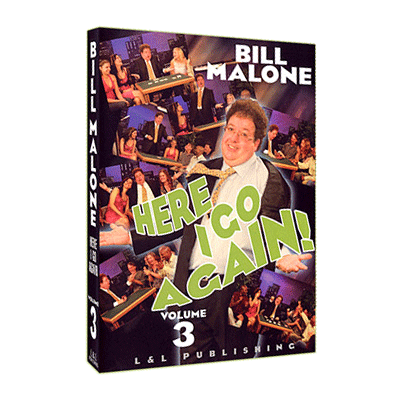 Here I Go Again - Volume 3 by Bill Malone video DOWNLOAD