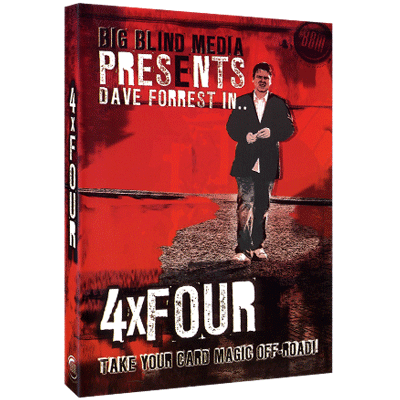 4 X Four by Dave Forrest & Big Blind Media video DOWNLOAD