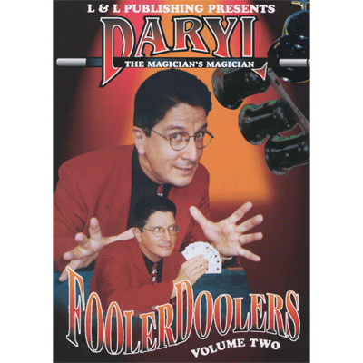 Fooler Doolers Daryl Volume 2 video DOWNLOAD