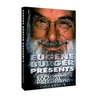 >Exploring Magical Presentations by Eugene Burger video DOWNLOAD