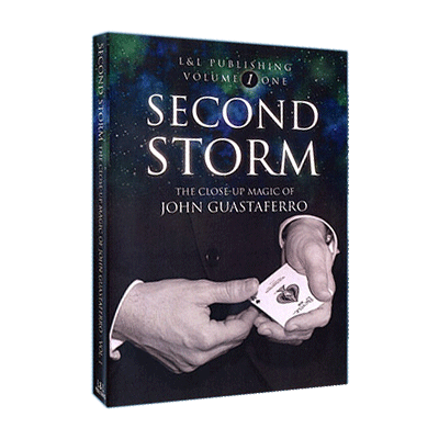 Second Storm Volume 1 by John Guastaferro video DOWNLOAD