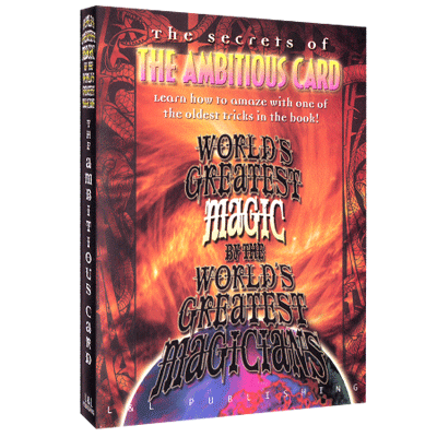 >Ambitious Card (World's Greatest Magic) video DOWNLOAD