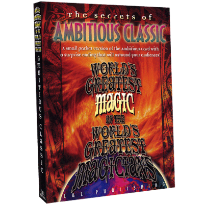 >Ambitious Classic (World's Greatest Magic) video DOWNLOAD