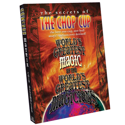 >Chop Cup (World's Greatest Magic) video DOWNLOAD