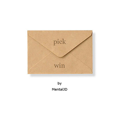 Pick Win by John Leung - Video DOWNLOAD