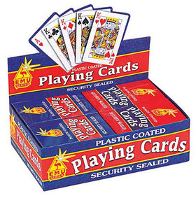 Playing Cards (Dozen)