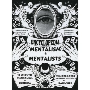 Encyclopedia Of Mentalsim And Mentalists (Hardback)