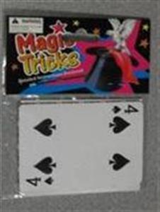 >Energetic Card