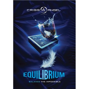 >Equilibrium