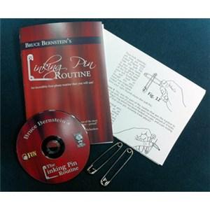 >Bruce Bernstein's Linking Pins