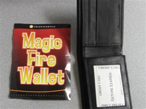 >Fire Wallet