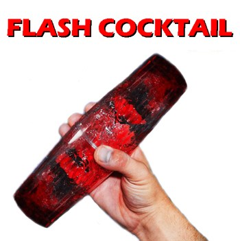 >Flash Cocktail