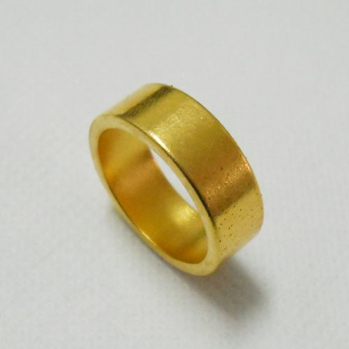PK Magnetic Ring (Strong) Gold