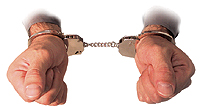 Hand Cuffs (Gimmicked) Economy