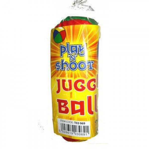>Juggling Balls (3 Pack)