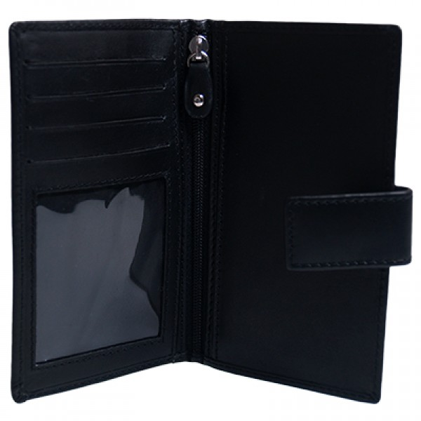 Load One Card To Phone Wallet - Black