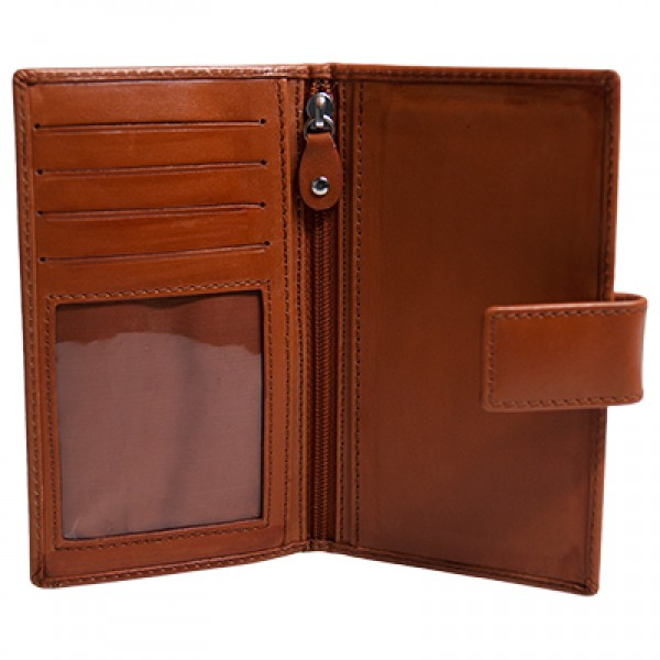 Load One Card To Phone Wallet - Brown