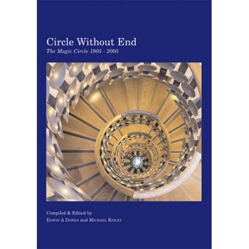 >Circle without End Softbound