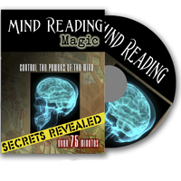 Mind Reading Magic
