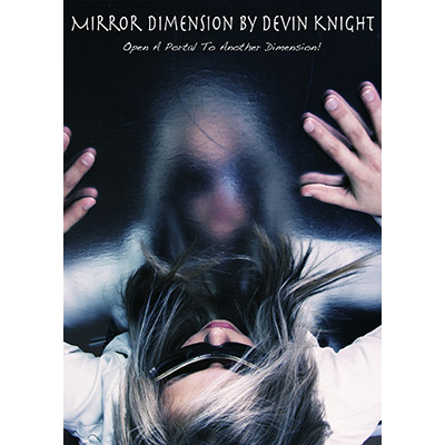 >Mirror Dimension by Devin Knight