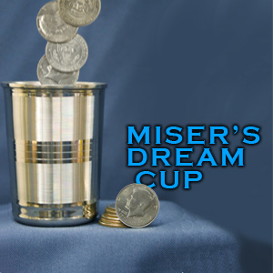 Miser Dream Cup (Steel)