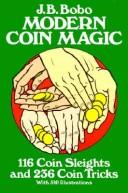 >Modern Coin Magic (Bobo)