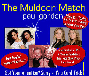 >Muldoon Match