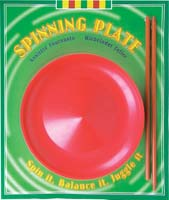 >Spinning Plate