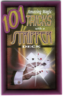 101 Tricks with a Stripper Deck