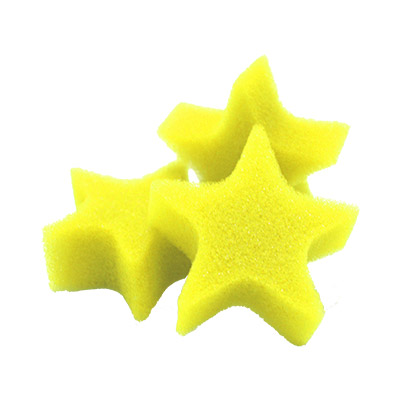 Super Stars Yellow