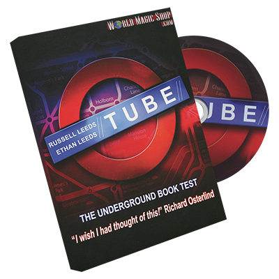 Tube (with 2 Gimmicked Maps)
