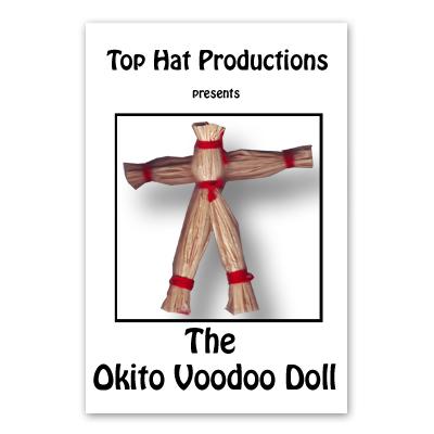 >Voodoo Doll