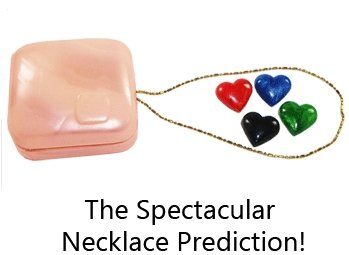 Necklace Prediction