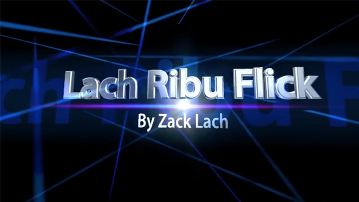 >Lach Ribu Flick by Zack Lach video DOWNLOAD