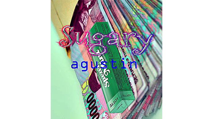 >Sugary by Agustin video DOWNLOAD